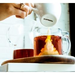 飲料茶葉、茶葉推薦、商用茶、珍珠奶茶、祁韻紅茶、台茶23、タピオカ