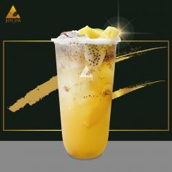 旺萊水果茶、鳳梨水果茶、果茶、飲料用茶、珍珠奶茶、泡沫紅茶、手搖飲
