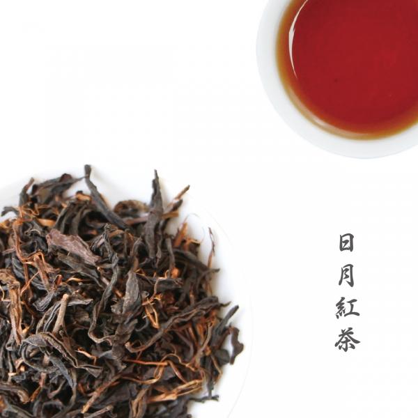 日月紅茶,BR835,金大日月紅茶