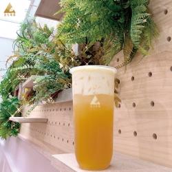 芒果優奶綠、芒果綠、優格飲、飲料用茶、珍珠奶茶、泡沫紅茶、手搖飲、水果茶、特調